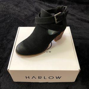 Harlow Heel